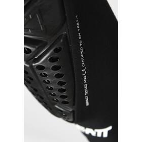 Leatt AirFlex Pro Coderas Protectoras, black
